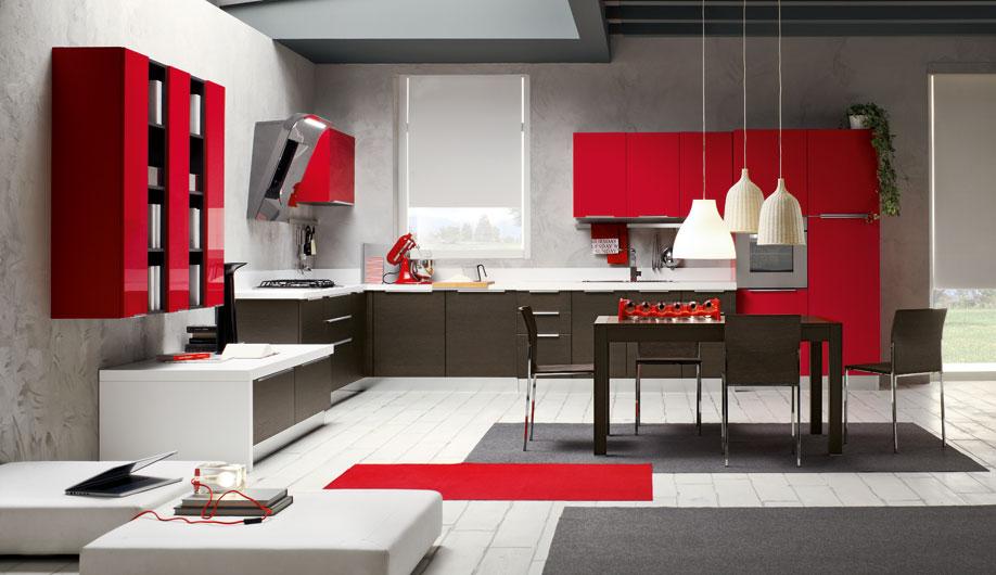 cucine moderne | ab mobili - Cucine Moderne Particolari