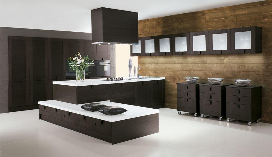 Emejing Cucine Moderne Particolari Photos - Lepicentre.info ...