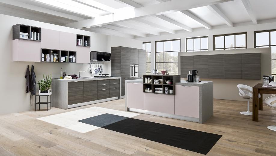 cucine moderne | ab mobili - Cucine Particolari Moderne