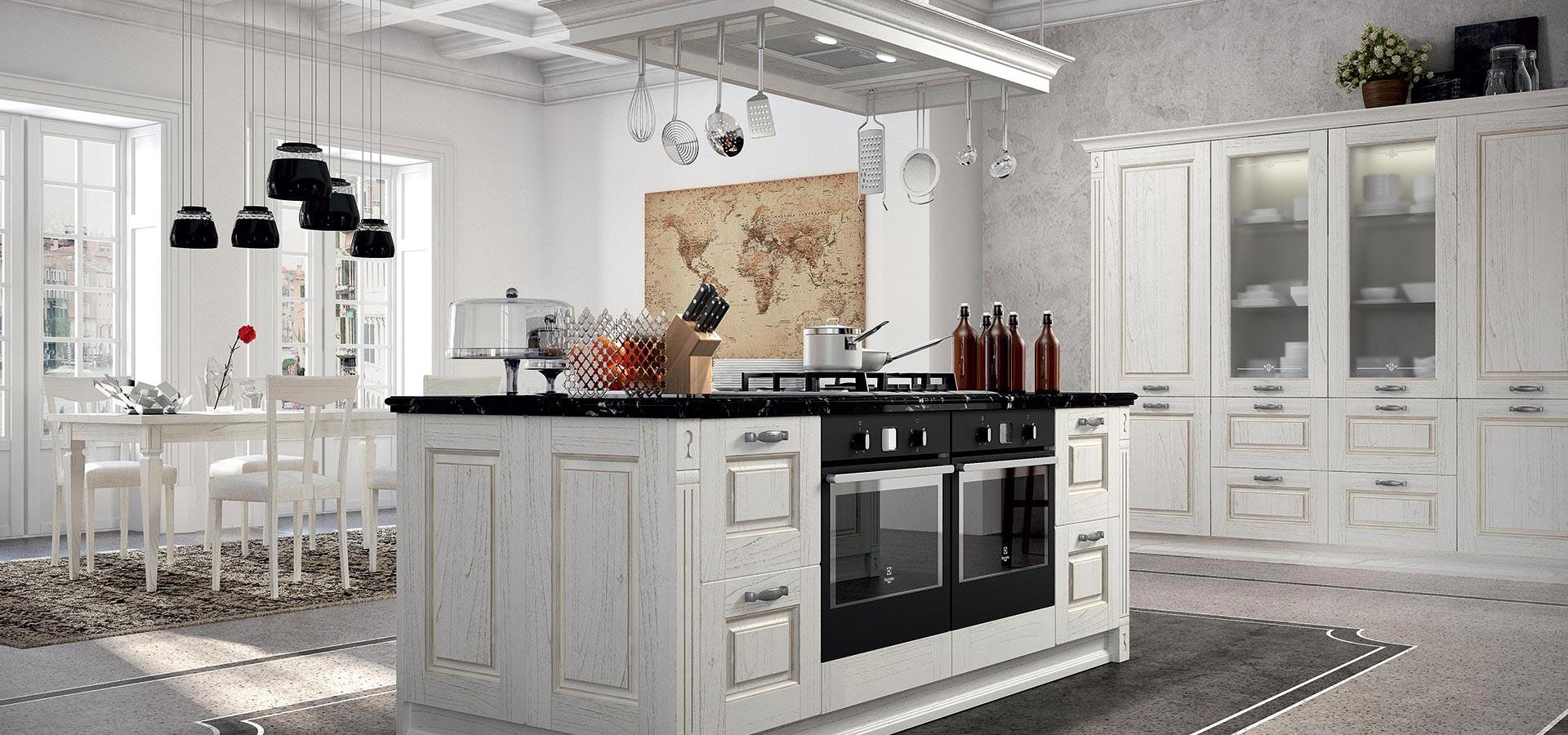 Cucine classiche | AB Mobili