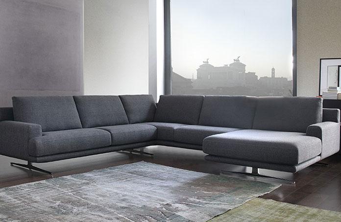 Zona giorno ab mobili for Mobili zona giorno moderni