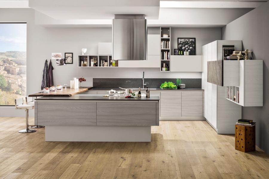 Cucine moderne   AB Mobili