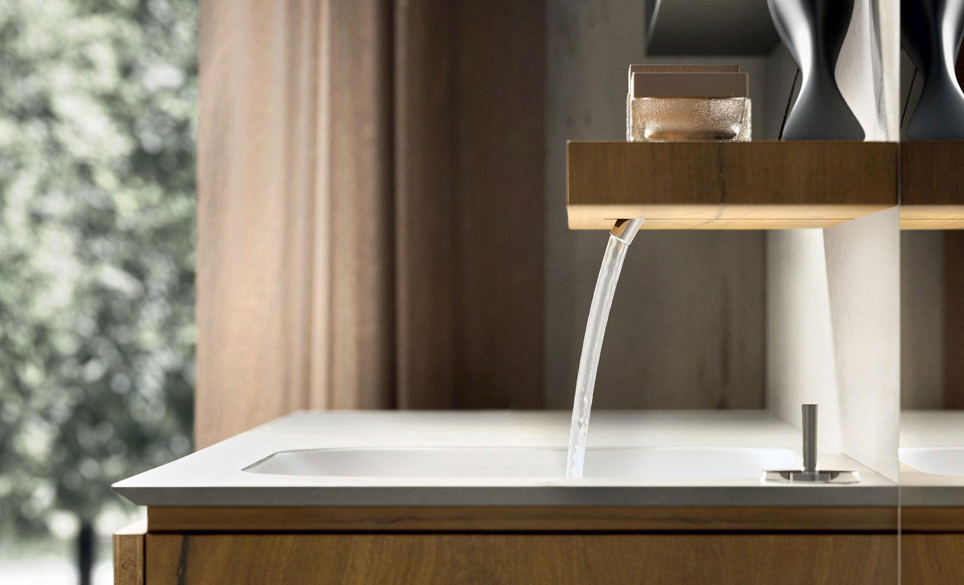 Bagno Legno Massello : Mobili bagno ab mobili